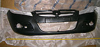 Бампер передний JAC J5 (Джак Ж5)