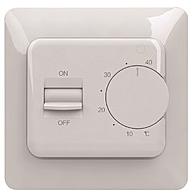 Механический терморегулятор для теплого пола Menred E73