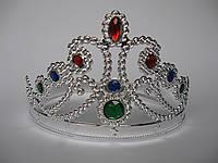 Корона серебрянная