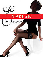 Эротические чулки Marilyn EROTIC 15 Den