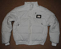 Dolce & gabbana (fake) теплая куртка на зиму