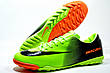 Сороконожки Nike Mercurial , фото 4