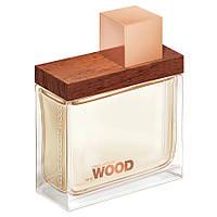 Тестер Dsquared2 She Wood Velvet Forest Wood, Объем 100 мл