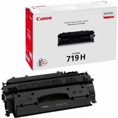 Лазерный картридж Canon 719H (3480B002), фото 2