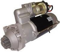 123708315 Стартер 12V, 4,2 кВт DEUTZ 1013 (ХТЗ-17221) (JUBANA, Литва)