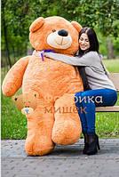 Плюшевый мишка большой подарок 200 см, Украина