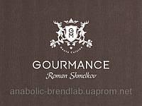 Разработка корпоративного стиля для Gourmance