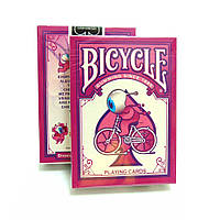 Карты игральные Bicycle Chewing Gum (Street art)