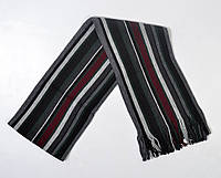 Чоловічий  шарф, 174*20 см