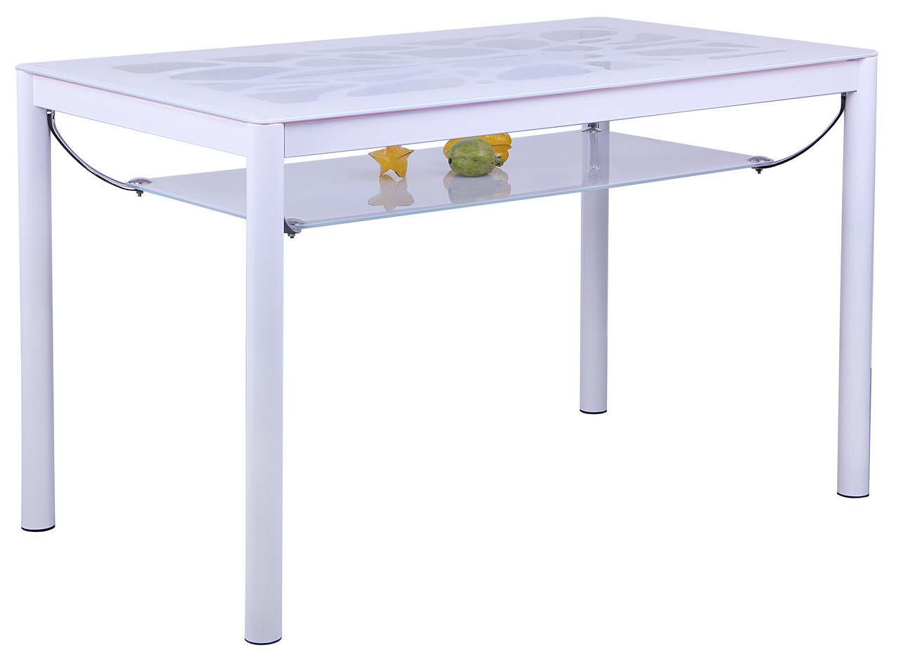 Стеклянный стол Лорейн