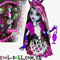 Кукла Монстер Хай Эбби Боминейбл Сладкие Крики Monster High Abbey Bominable Sweet Screаms