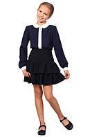 Блузка детская для девочек М-1060 рост 116-164