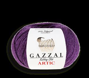 Gazzal Artic