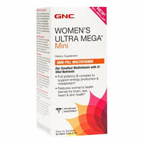GNC Women's Ultra Mega Mini 90 caps