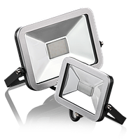Светодиодный прожектор LED, 10W, IP65(для улицы), Premium