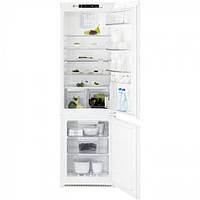 Встраиваемый холодильник Electrolux ENN 92853 CW