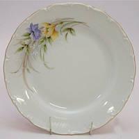 Набор тарелок 25 см Офелия 525 на 6 персон