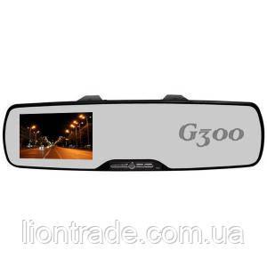 Видеорегистратор-зеркало G300