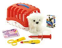 Игровой набор PlayGo Ветеринарная клиника (2950)