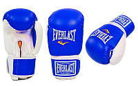 Перчатки боксерские 8-12oz  Everlast