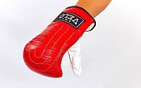 Снарядные перчатки для бокса Velo