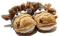 Тапочки іграшки, фото 1