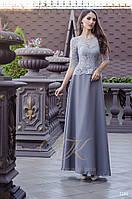 вечернее платье  1289