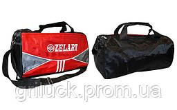 Спортивная мужская сумка дорожная