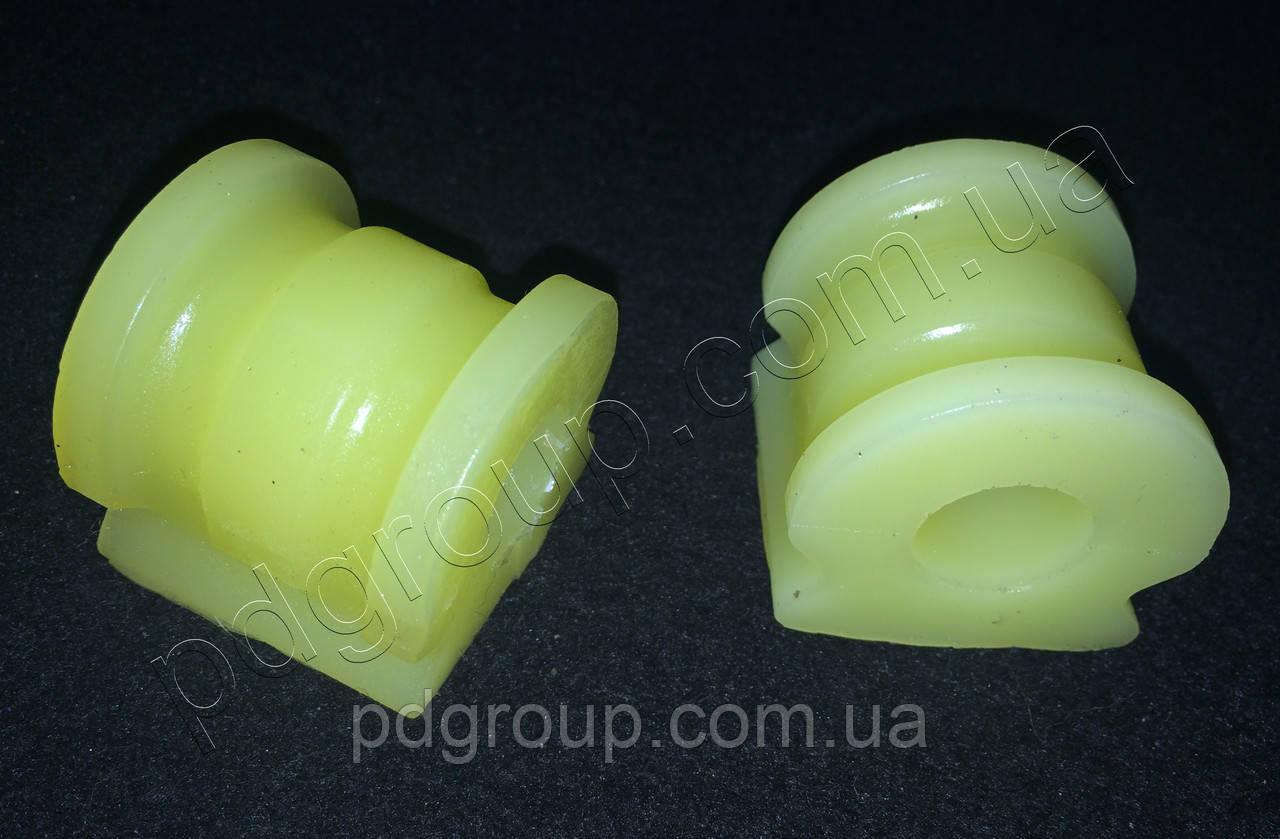 Поліуретанова втулка стабілізатора переднього SEAT (VAG 6Q0 411 314 P)