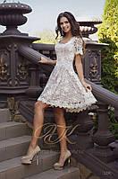 вечернее платье  1290