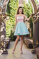 вечернее платье 1292