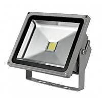 Светодиодный прожектор LED, 30W, IP65(для улицы), Standart