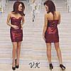 Платье с пайетками, фото 2