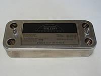 Теплообменник ГВС вторичный пластинчатый 12 пл. Viessmann WH1B