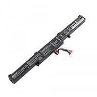 Батарея A41-X550E для ноутбука Asus (X450JF, X550DP, X751MD, X751MA, X750JA, X751LA)