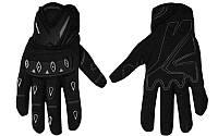 Мотоперчатки мужские для города текстильные Scoyco