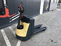 Электротележка CROWN 1800 кг 2006