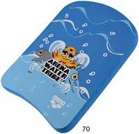 Доска для плавания в бассейне и на море детская