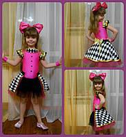 Карнавальный костюм шикарной куклы прокат. Костюм кукла прокат, фото 1