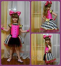 Карнавальный костюм шикарной куклы , кукла. Прокат/ продажа