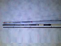 Удилище фидерное CLASSIC GLOBE 3.3м(80-120гр), товары для рыбалки