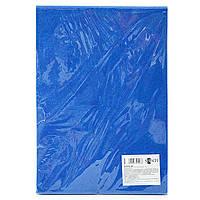 Фетр Santi светло синий для рукоделия и творчества жесткий
