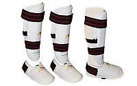 Защита для ног голени и стопы