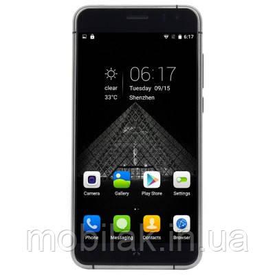 Смартфон Bluboo X9 black-silver