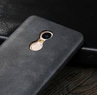 Чехол X-level+стекло БЕЛОЕ для Xiaomi Redmi Note 4 ( Helio X20 НЕ ДЛЯ ГЛОБАЛЬНОЙ ВЕРСИИ ).