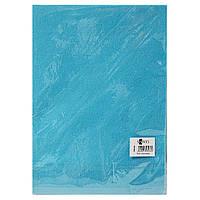 Фетр Santi голубой для рукоделия и творчества мягкий