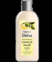 Doliva Ополаскиватель Limoni di Amalfi для укрепления ослабленных волос, 200 мл