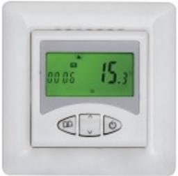 Программируемый терморегулятор для теплого пола Termo–Line TC43