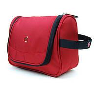 Сумка косметичка SwissGear SA9730r красная, фото 1