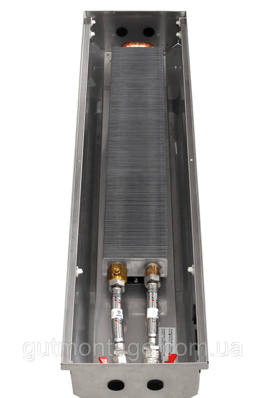 Конвектор внутрипольный: КПЕ 240.2000.125/85